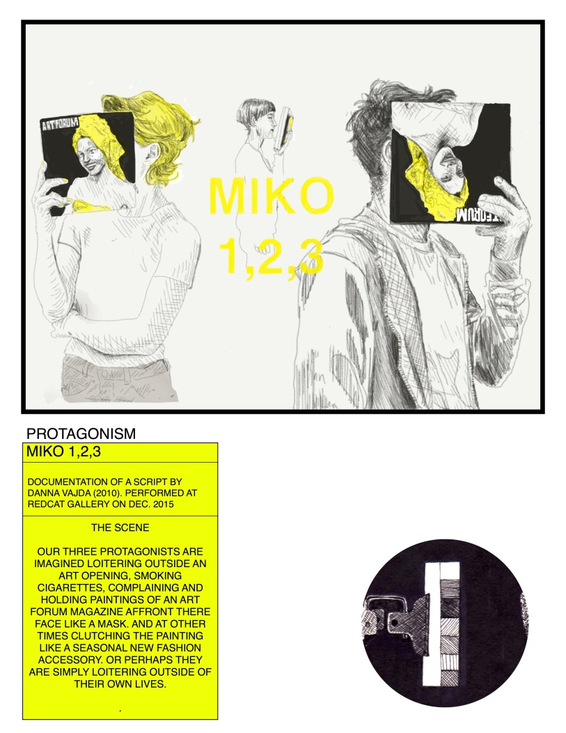 MIKOPOSTER